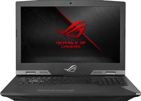 Laptop Asus Rog Indonesia laptop gaming asus rog g703 hadir di indonesia dilego rp