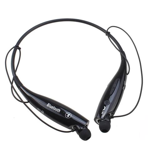 Headset Iphone Bluetooth wireless bluetooth handfree sport stereo headset headphone