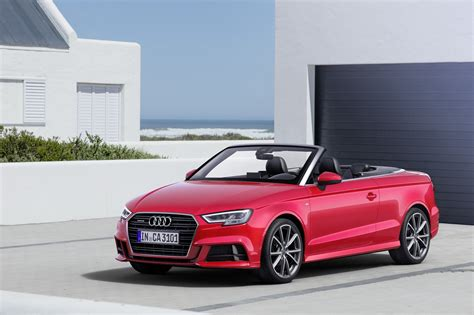 2017 audi a3 convertible 2017 audi a3 convertible picture 671808 car review