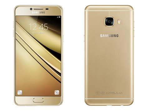 samsung galaxy c5 with 4gb of ram 16 megapixel launched ndtv gadgets360