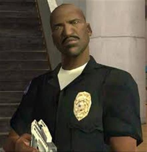 frank tenpenny | gta san andreas game