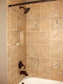Bathroom Tub Shower Tile Ideas by Tub Enclosure Tile Ideas Bathroom Tub Photos Custom