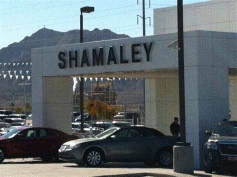 gmc dealer el paso shamaley buick gmc el paso tx 79922 car dealership and