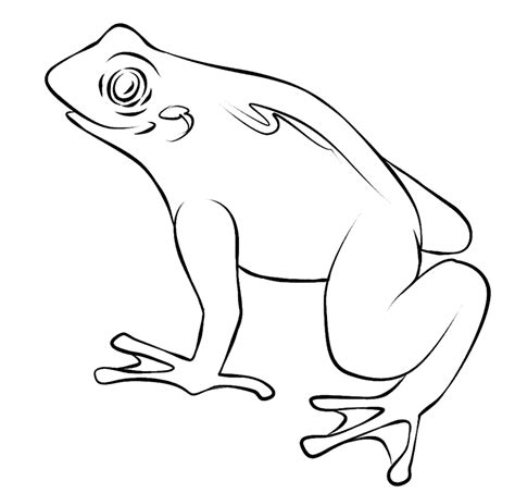coloring pages of cute frogs cute frog coloring pages coloring home