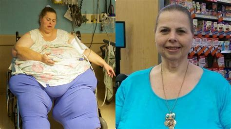 penny saeger after my 600 lb life my 600 lb life weight loss transformations who lost 500