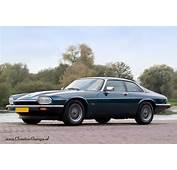 Jaguar XJS 40 Litre Coupe 1992 Details