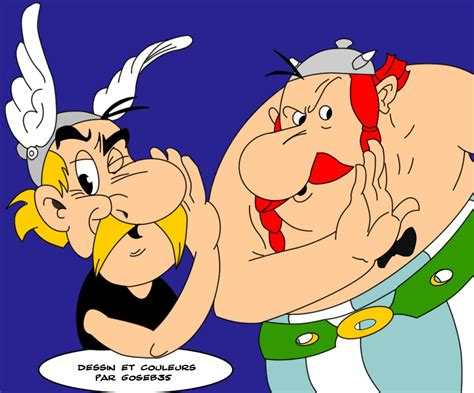 9 Reasons I Asterix by Pin Filmy Asterix A Obelix On