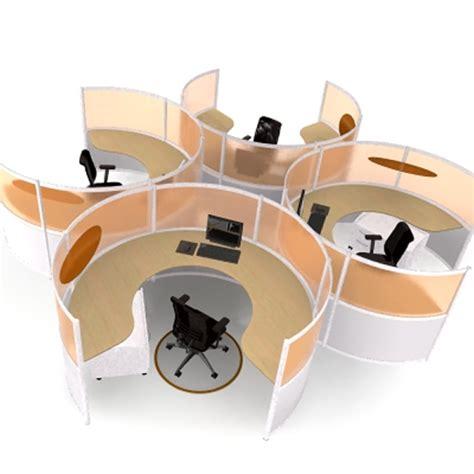 Office Furniture Computer Workstation Modular Office Modular Office Furniture Design