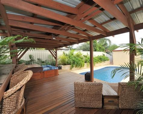 Back Patio Decor Backyard Patio Designs With Photo Landscaping