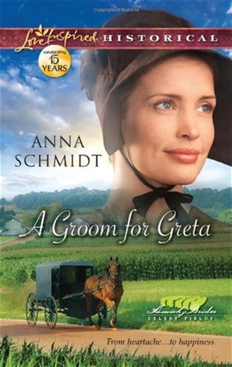 an amish wedding the groom amish bakery series books a groom for greta amish brides of celery fields 3 by