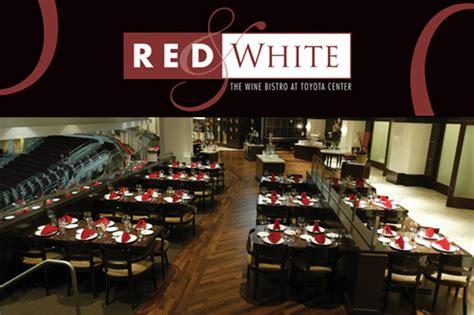 Restaurants Near Toyota Center White Wine Bistro Houston Toyota Center