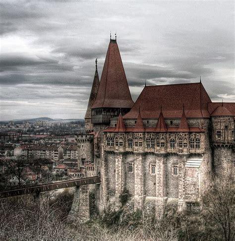 the impaler castle corvin castle hunedoara transylvania vlad the impaler