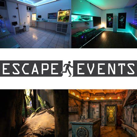 escape events (frankfurt) 2018 all you need to know