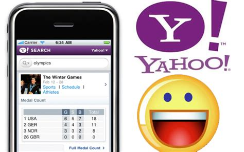 yahoo mobile yahoo s missing data shows its competitors dominating