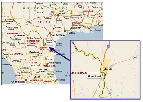 laredo texas map laredo tx a war zone worse than bagdad paranoidx2 arn t you