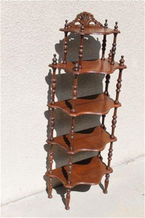 etagere ebay antique etagere ebay