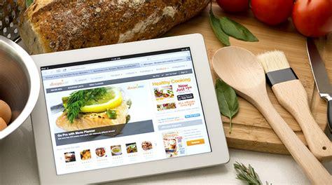 siti ricette di cucina migliori siti e commerce italiani scuola ecommerce i