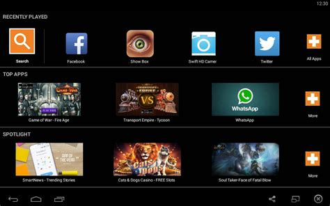 show box  apk  android techbeasts