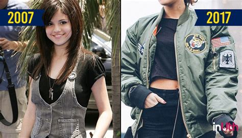 Fashion Forecast 2007 by Tiny Vests To Bomber Jackets Check Out How Drastically