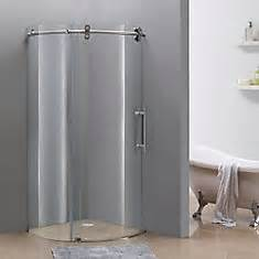 36 Inch Shower Stall by Aston 36 Inch X 36 Inch Frameless Shower Stall In
