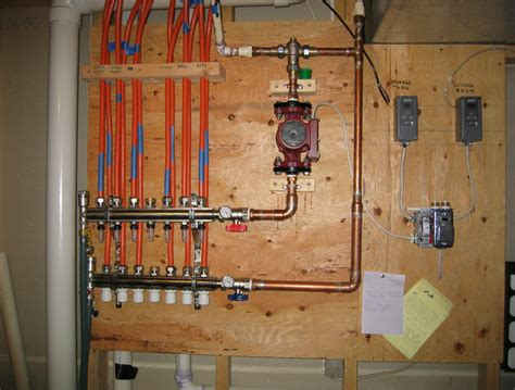 Pex Plumbing Systems by Ham Replacement Shed Floors