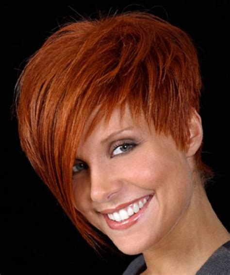 20 Cute Colors for Short Hair   Hairstyles & Haircuts 2016