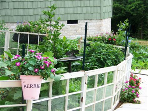 Window Vegetable Garden Remodelaholic 100 Ways To Use Windows