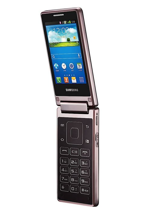 samsung flip phone samsung hennessy android flip phone now official