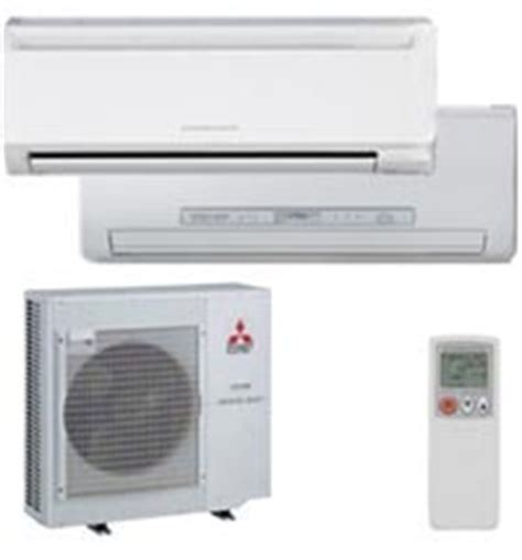 mitsubishi room air conditioners hvac services provided in basalt co bishop plumbing