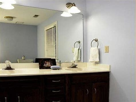 bathroom vanity wall mirrors bathroom wall mirrors above vanity doherty house bathroom wall mirrors tips and