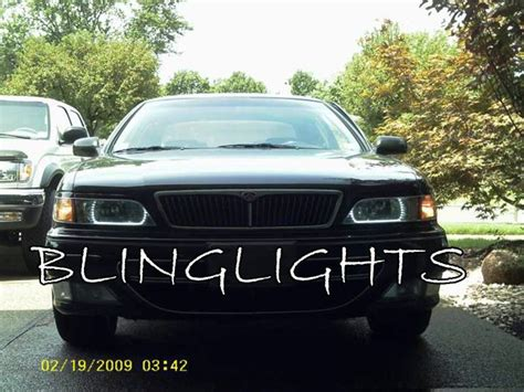 2000 infiniti i30 headlights 1997 1998 1999 2000 infiniti i30 led drl light strips
