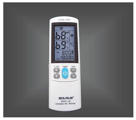 Remote Ac Changhong Kk3 Original new universal ac remote with 5 7 day timer solrus prlog