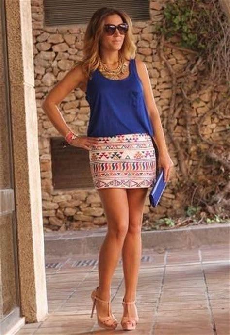 minifaldas de conductores 2013 las minifaldas otra opci 243 n para la temporada primavera