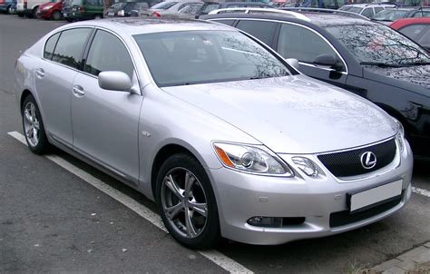 lexus gs300 lexus gs 300 2008 auto images and specification