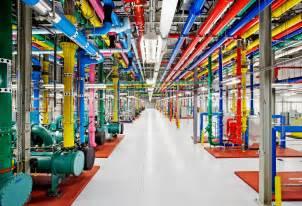 Polaris Home Design Inc Google Uses Artificial Brains To Teach Its Data Centers