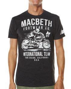 Tshirt Macbeth Wildcats us versus them typographical design t shirts