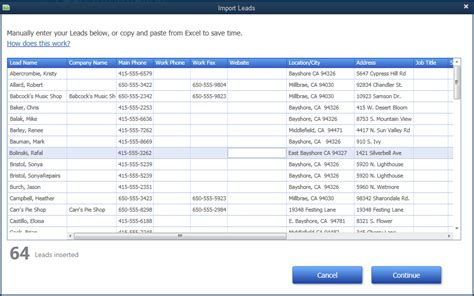 quickbooks tutorial general ledger do you use the lead center in quickbooks why not