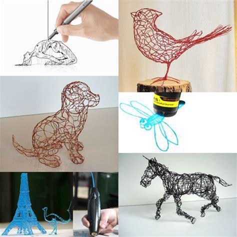 3d doodle pen pen 3d drawing webwoud