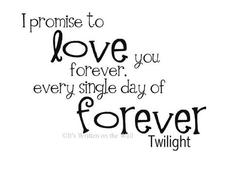 you promised forever and a day by clickk mee liked on polyvore i promise to love you forever every single day of forever