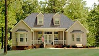 Ranch house plans amp designs simple amp craftsman styles thd