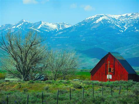 Gallery: Barns of Southern Idaho   Southern Idaho Local