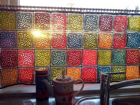 p rideaux de cuisine all mes favoris tricot crochet mod 232 le gratuit un rideau