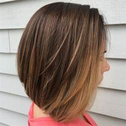 should thin hair wear stacked bob 25 best haircuts hairstyles for thin hair in 2017