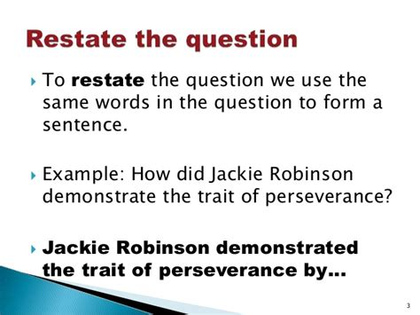 Restating The Question Worksheet by Answers Must Be In The Form Of A Cleft 171 Literal Minded