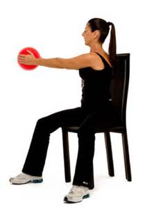 iposture posture for armchair exercises