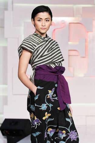Vest Tenun Purple 649 best images about tenun songket indonesia on