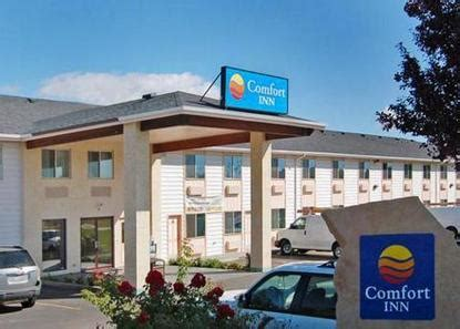 Comfort Inn Airport Boise Deals See Hotel Photos