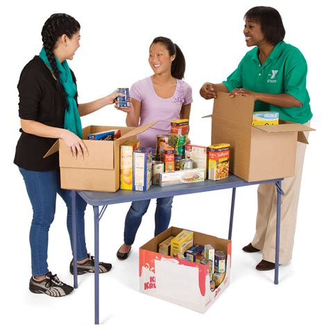 canned donation puts you on the path to wellness