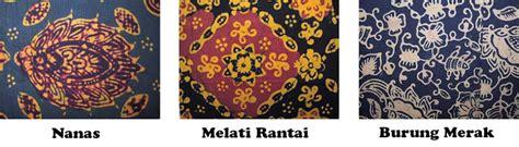 Tapis Motif Perahu mengenal ragam corak batik tiap propinsi di indonesia
