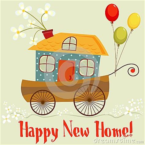 happy in your home happy new home stock photo image 36014790